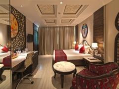Hotel Room - Interiors