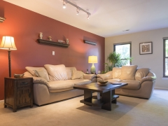 Living Room - Langhorne