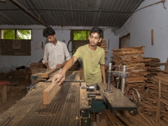 Wood Work 1