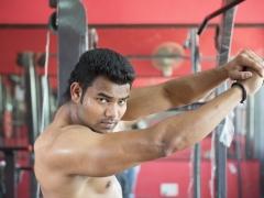 Gym Coach Sunny