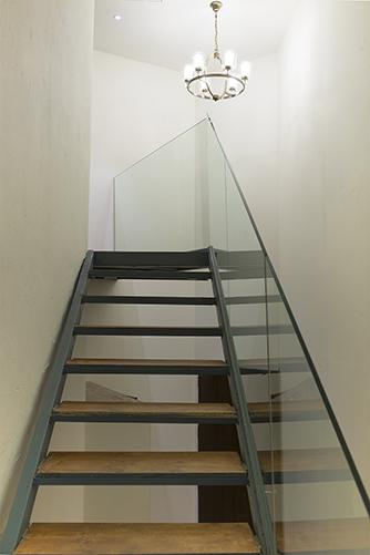 Stair Case!