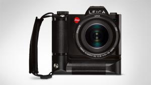 Leica SL Full Frame Mirrorless Camera