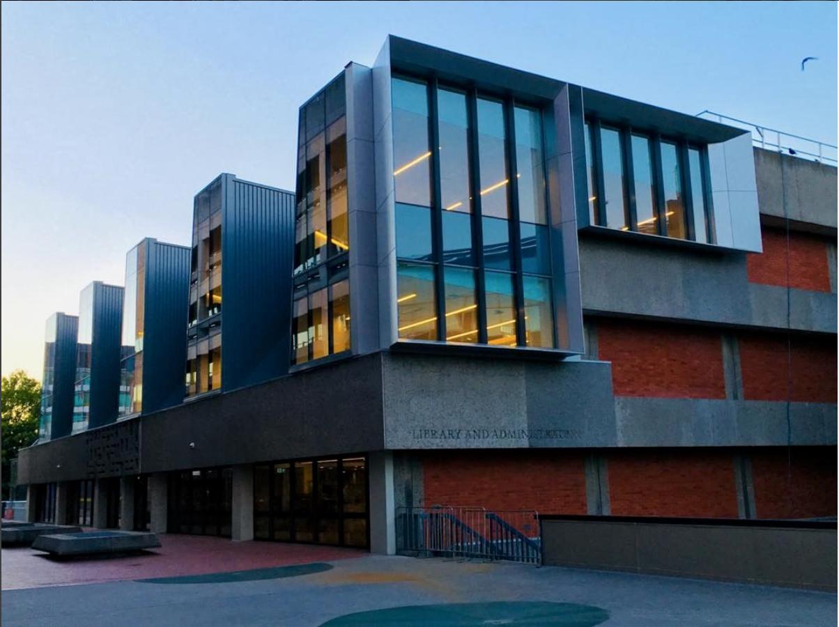 Monash Library - Caulfield Campus